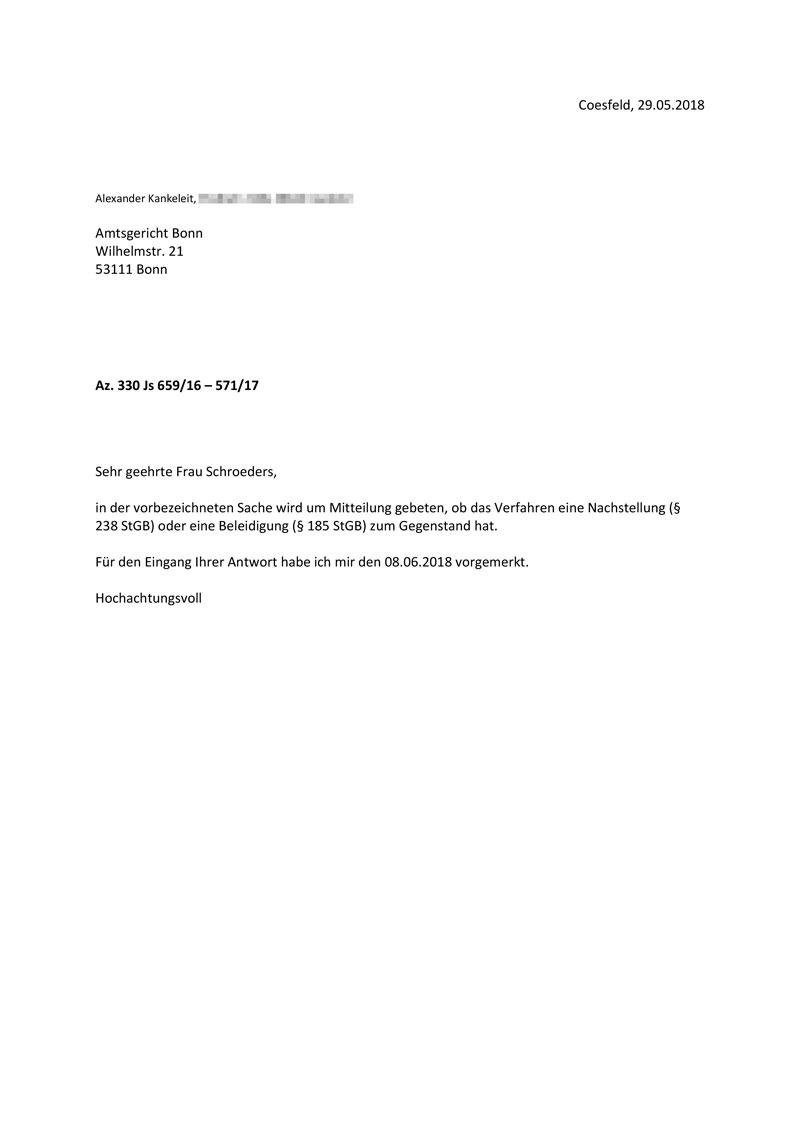 Schroeders_Nachfrage